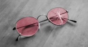 rosetintedglasses